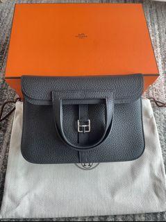 Hermès Halzan25
