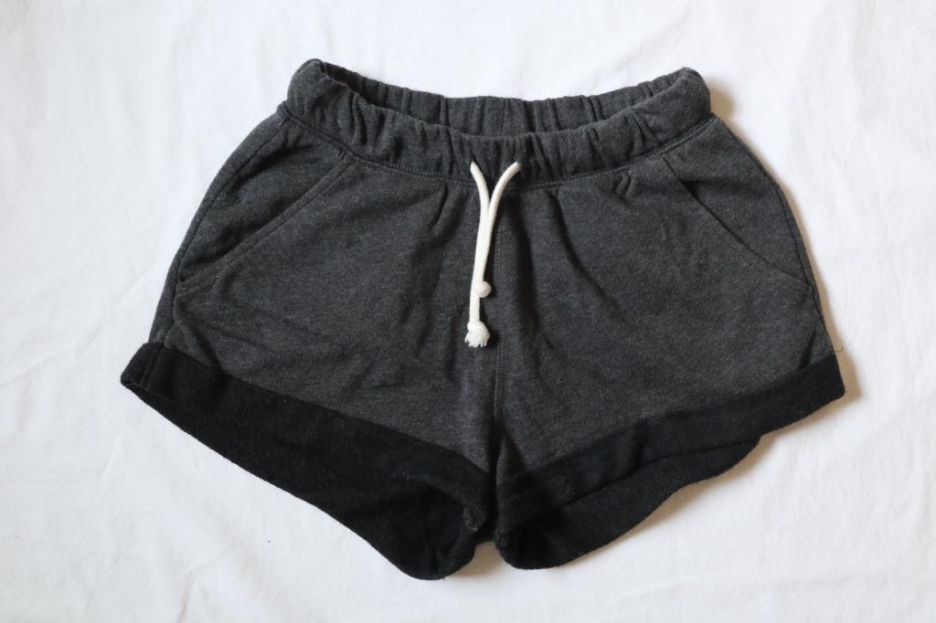 H&M Basic Shorts