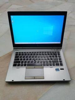 HP core i5, 8Gb Ram