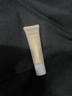 二手Intergrate 黃色飾底乳妝前乳
