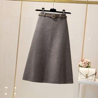 Long skirt Size M