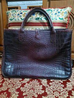 Longchamp authentic