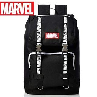 【🇯🇵免本地運費】Marvel 日本原裝正品 男女兼用 背包 Backpack 49120