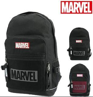 【🇯🇵免本地運費】Marvel 日本原裝正品 男女兼用 背包 Backpack MBBK63