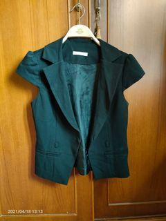 Outer fit to L