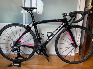 Pinarello Dogma 65.1 Paul Smith Limited Edition (1 of 30 worldwide) - Size 46.5