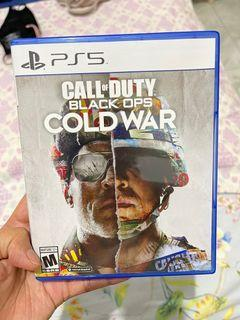 PS5 Call Of Duty
