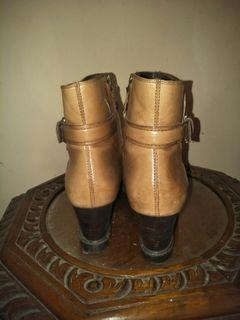 Sepatu boots wanita GEOX ori