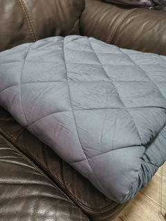 Weighted blanket clearance