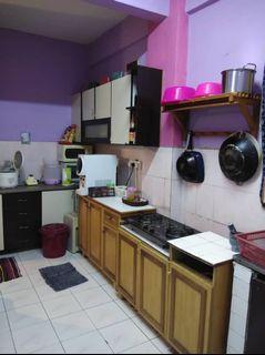 [WTS] Apartment Amazing Heights Sg Udang Klang