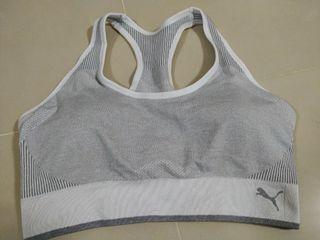 2pcs.Puma Sports bra (large)