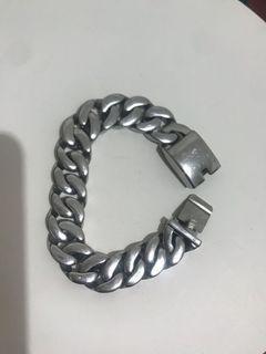 不鏽鋼手環