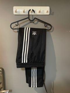 Adidas 休閒棉褲M
