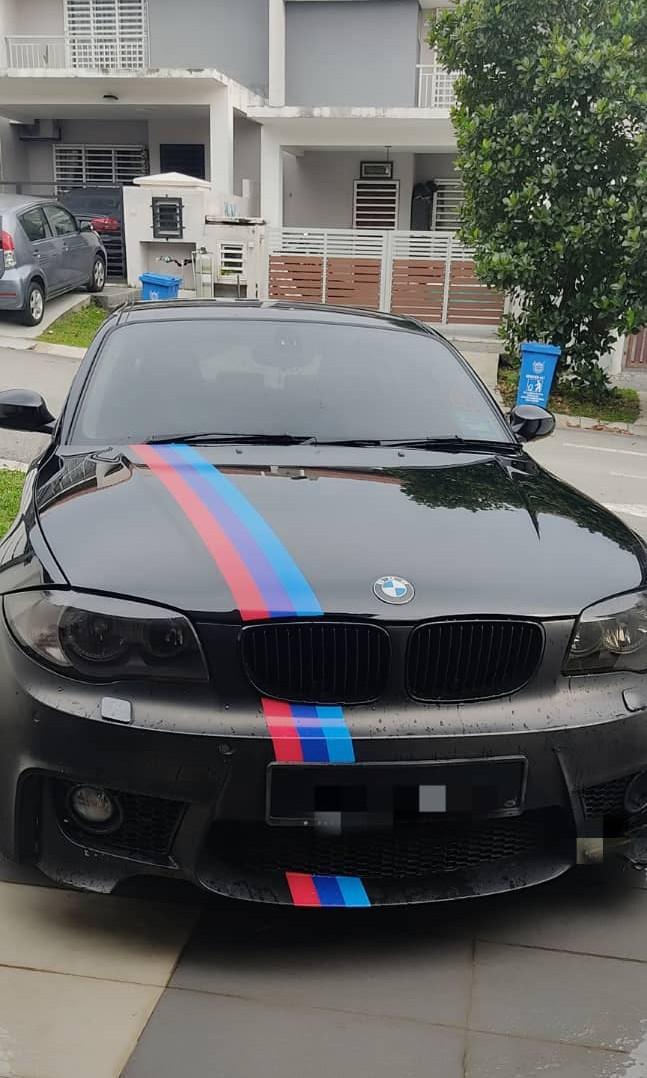 BMW 118Ai