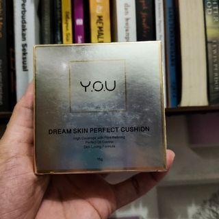 Dream Skin Perfect Cushion