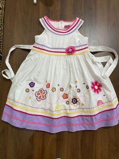 Dress gown 6t kokoh