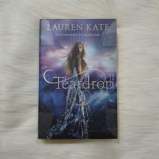 (English) Teardrop by Lauren Kate