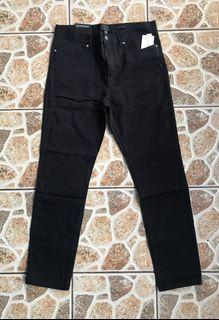 H&M Skinny Pocket Jeans