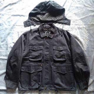Jaket vintage chistian dior