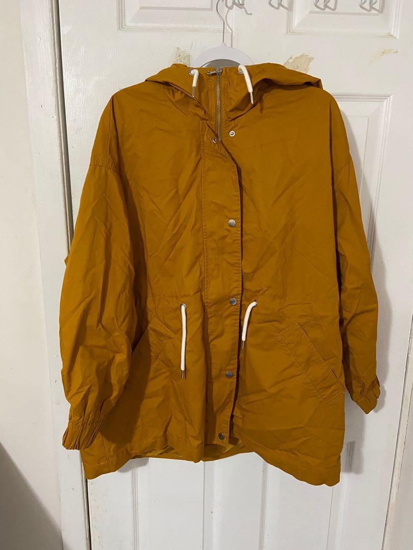 Lindex jacket (L)