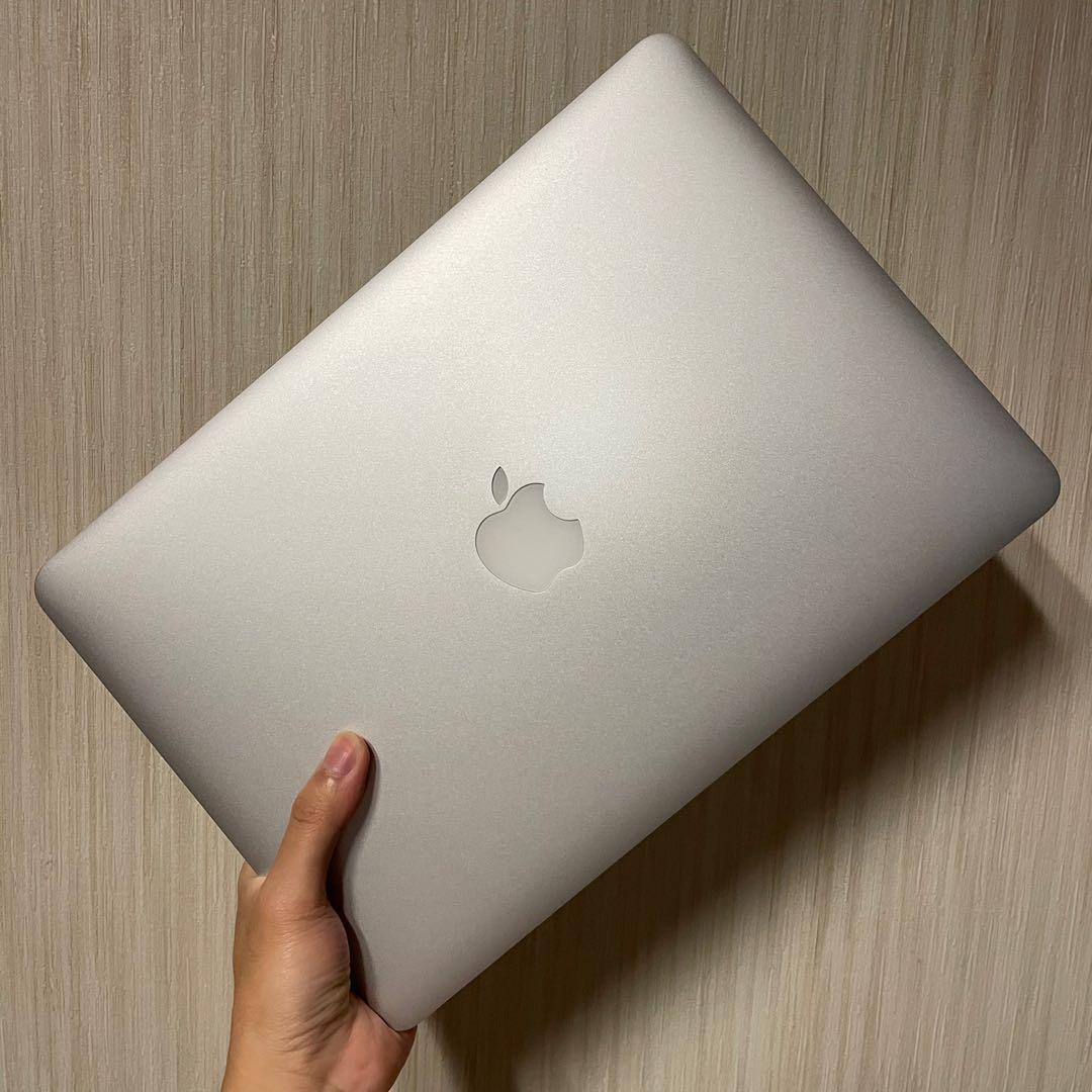 MacBook Air i7 13吋 128G 二手