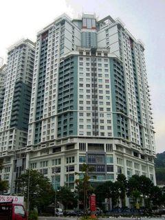 Metropolitan Square - Affordable 1-5 pax Private Office
