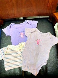 MOTHERCARE Newborn Baby Clothes