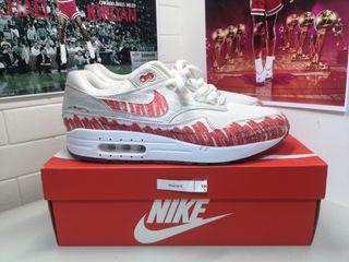 Nike Adidas Air NMD