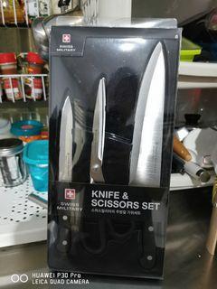 Pisau Dapur