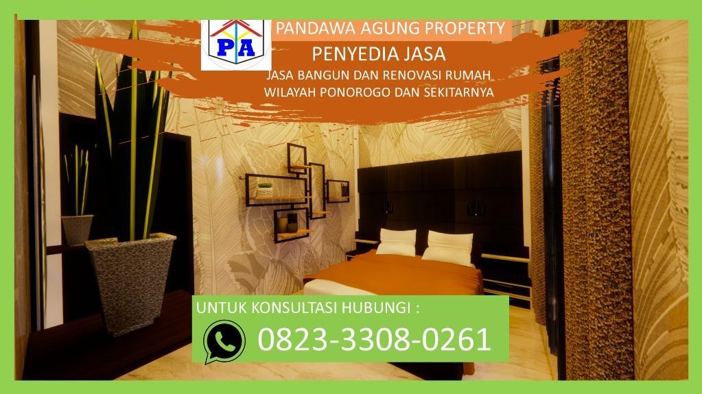 PROMO | 0823-3308-0261 | Jasa Bangun Hotel di Ponorogo, PANDAWA AGUNG PROPERTY