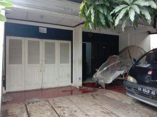 Rumah di Kebayoran Lama, Jakarta Selatan