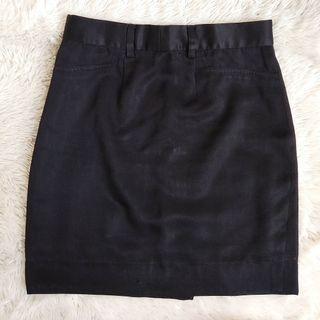 Simple Working Pencil Skirt
