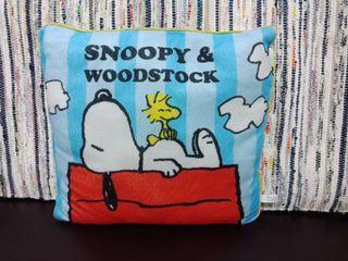 SNOOPY 抱枕