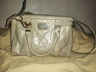 Stacatto Italian leather Bag