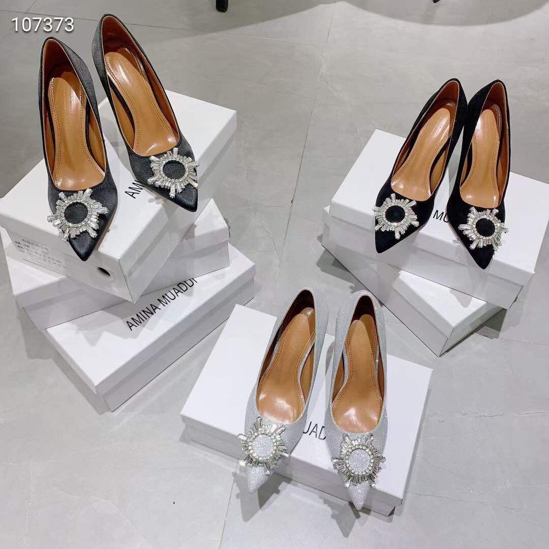 工廠直銷高端品質高跟鞋