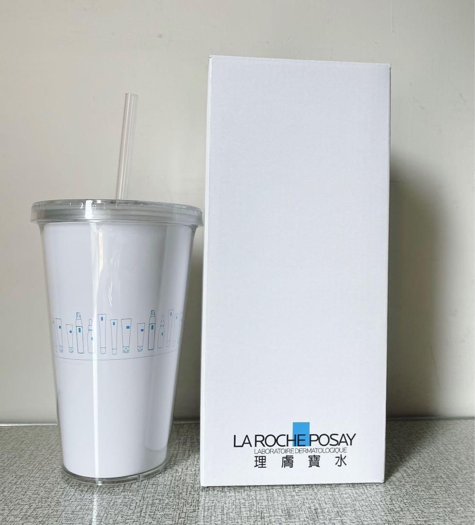 吸管塑膠杯