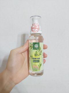 綺緣茶樹乾式洗手