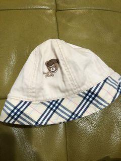 經典泰迪 漁夫帽 48cm