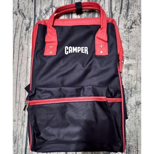 #WATER  CAMPER大容量後背包 媽媽包 旅行包