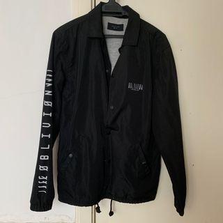 Black Jacket (Cotton On)