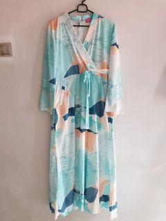 Cassandra Hanbok Dress by Dresssofia