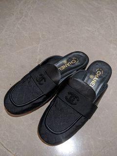 Chanel 香奈兒 slippers 狀況良好拖鞋⭐
