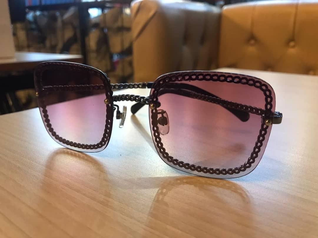 Chanel sunglasses 4244