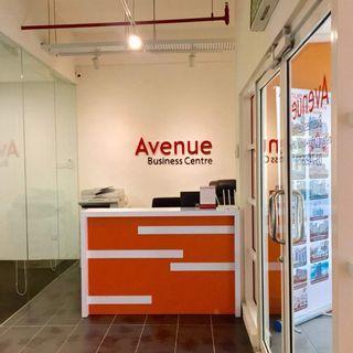 Cozy Private Office Suite - Metropolitan Square, Damansara Perdana