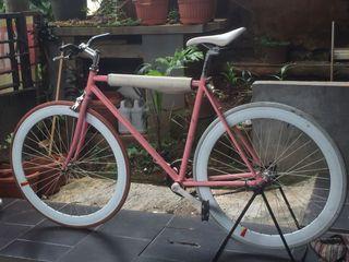 Dijual sepeda fixie