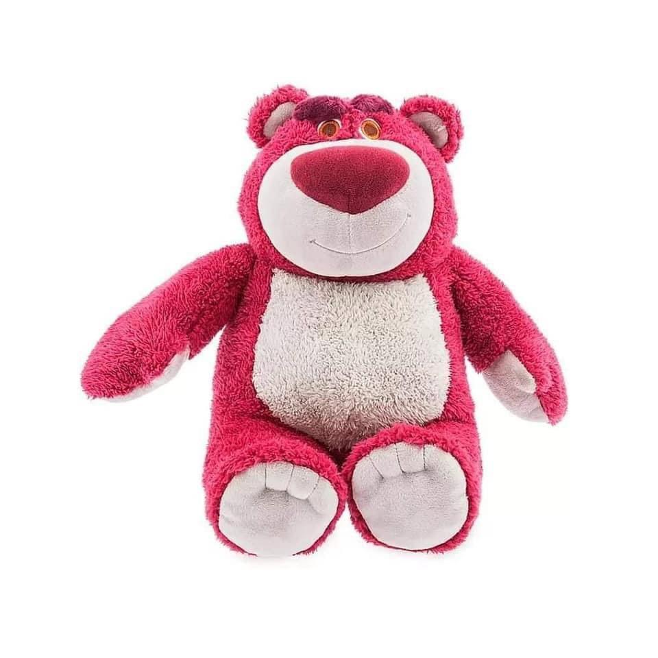 正品Disney草莓味的熊抱哥