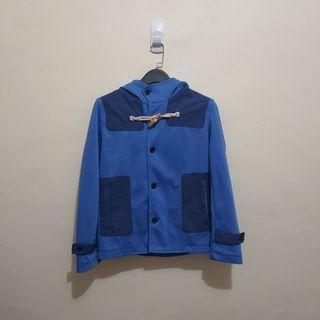 GU Duffle Coat