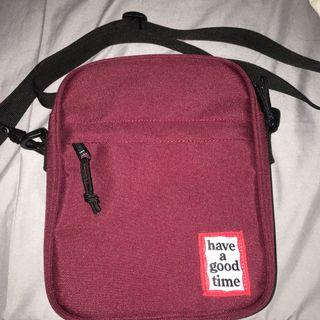 Have A Good Time Sling Bag