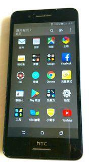 HTC Desire 728 4G LTE 5.5吋90%new