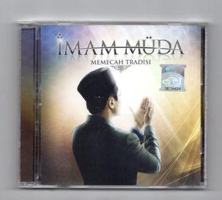 IMAM MUDA - MEMECAH TRADISI
